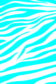 blue and white zebra iphone wallpaper pinterest wallpaper