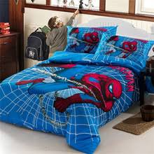 Superhero Twin Bedding Compare Prices On Spiderman Kids Bedding Online Shopping Buy Low