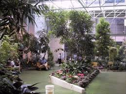 Botanical Gardens Calgary Devonian Gardens Calgary Alberta Botanical Gardens On