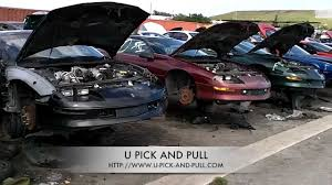 auto junkyard virginia beach u pick and pull salvage yards youtube