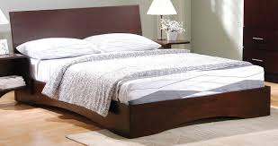 Modern Wooden Beds New Modern Beds