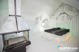 Hotels With A Fireplace In Room by Hotel De Glace Quebec City Oyster Com Review U0026 Photos