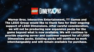 lego dimensions on twitter