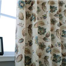 Pattern Drapes Curtains Production Gallery