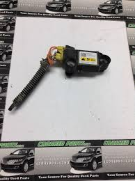 lexus used parts dallas airbag sensors