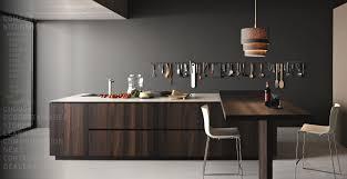 Top Kitchen Design The Best Way How To Create Trendy Dark Kitchen Designs Which