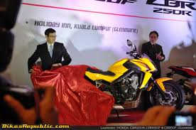 honda cbr upcoming models boon siew releases new cbr250r previews cb650 range bikesrepublic