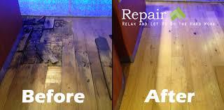 wood floor repair wooden floor repair bsi flooring
