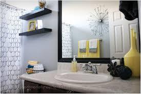 Yellow Bathroom Decorating Ideas Bathroom Decoration Coastal Decorating Ideas For Small Bathrooms