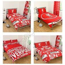 Buzz Lightyear Duvet Cover Liverpool Fc Single And Double Duvet Cover Sets Bedroom Bedding
