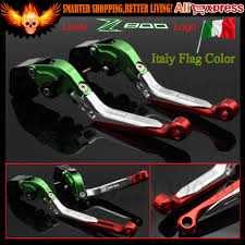 Itlaly Flag Italy Flag Color Motorcycle Adjustable Cnc Aluminum Brakes Clutch