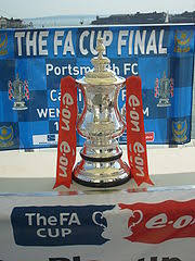 2008 FA Cup Final