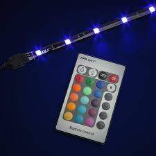 led lights for dorm multi color led lighting kit thinkgeek
