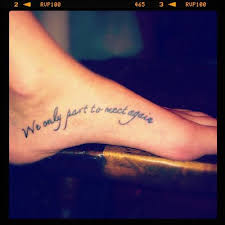 meaningful quotes for tattoos eemagazine com