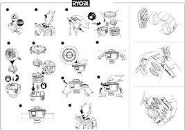 ryobi manual rltgm25cs documents