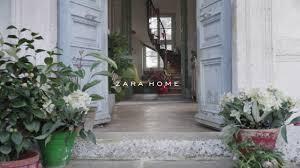 Zara Home Decor Zara Home Ss17 New Floral Youtube