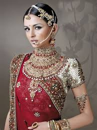 hindi wedding dress