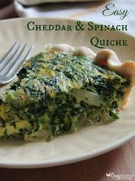 Spinach Quiche With Cottage Cheese by 25 Best Ideas About Recipe For Spinach Quiche On Pinterest