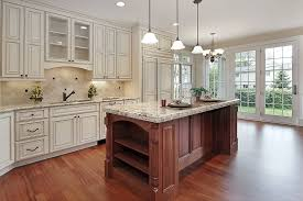 white kitchen wood island 32 luxury kitchen island ideas designs plans