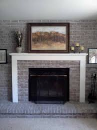 rustic brick fireplace mantels cpmpublishingcom