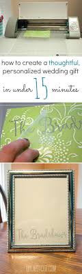 monogrammed wedding gifts best 25 personalized wedding gifts ideas on wedding
