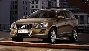 trak volvo geneva preview volvo xc60 suv officially revealed