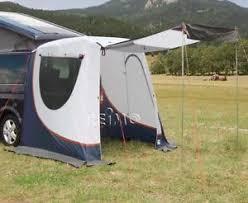 Bongo Tailgate Awning Tailgate Rear Tent Annex Vw Volkswagen T4 T5 Transporter Mulivan