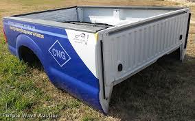 Ford F250 Truck Box - 2014 ford f250 pickup truck bed item k1028 sold decembe