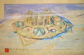 frank lloyd wright plans frank lloyd wright had a plan to build a u0027city of the future u0027 on
