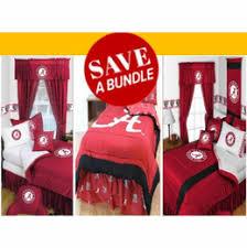 Alabama Bed Set Buy Today Alabama Crimson Tide Bedding Bedding Sets Comforter