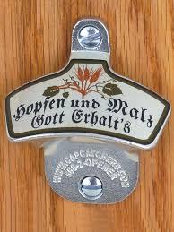 Unique Wall Mount Bottle Opener Novelty Beer Gifts And Fun Wall Mount Bottle Openers