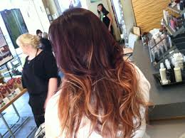 ambre hair color hair pinterest hair coloring ombre hair