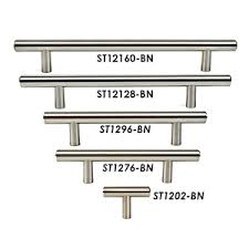 Stainless Steel Kitchen Cabinet Handles 2