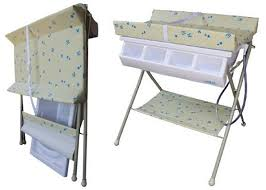 Folding Changing Tables Impressive Folding Baby Changing Table Folding Changing Table