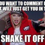 Hater Memes - taylor swift haters meme generator imgflip