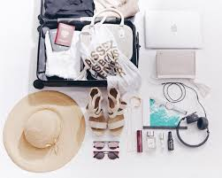 10 Must Essentials For A by 10 Travel Essentials For Your Weekend Getaway