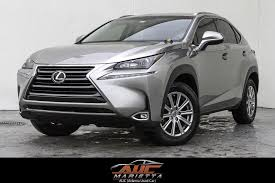 used 2015 lexus suv for sale 2015 lexus nx 200t stock 015830 for sale near marietta ga ga