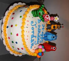 Images Of Yo Gabba Gabba by Yo Gabba Gabba Bunch Queenie Cakes
