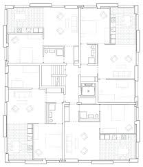 housing floor plans free drawing a floor plan house scale drawing 1 drawing simple