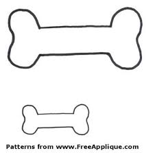 awesome in addition to interesting dog bone coloring page with