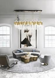 10 room design projects by boca do lobo home decor ideas