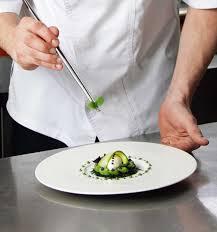 dressage en cuisine restaurant the chef le domaine de la corniche le domaine de la