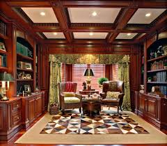 decorations home study library decor home study decorating ideas
