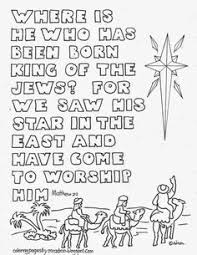 3 Kings Picture To Color Three Kings Day Coloring Pages Los Wise Worship Coloring Page