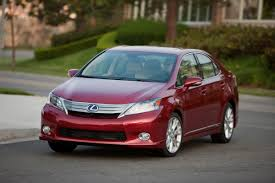 lexus hs 250h japan toyota issues recall for 242 000 prius and lexus hs 250h hybrids