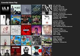 Rap Music Meme - does meme rap exist and if so what is it kanye west forum