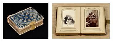 antique photo albums cabinet cards carte de visite archivally preserve your photographs
