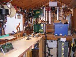 Garden Workshop Ideas Wood Workers Workshop Shed Workshop Ideas