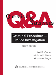 questions u0026 answers criminal procedure police investigation