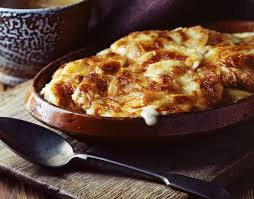cuisine gratin dauphinois gratin dauphinois recipe